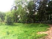 Земля и участки,  Московская область Малаховка, цена 2 500 000 рублей, Фото
