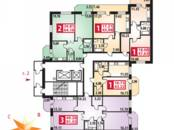 Квартиры,  Московская область Подольск, цена 3 356 540 рублей, Фото