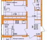 Квартиры,  Рязанская область Рязань, цена 2 320 000 рублей, Фото