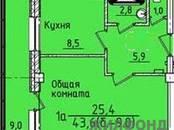 Квартиры,  Новосибирская область Новосибирск, цена 3 470 000 рублей, Фото