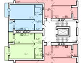 Квартиры,  Калининградскаяобласть Калининград, цена 3 070 000 рублей, Фото