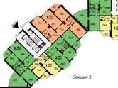 Квартиры,  Московская область Красногорск, цена 6 684 340 рублей, Фото