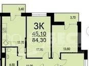 Квартиры,  Москва Каховская, цена 16 200 000 рублей, Фото