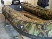 Другое...,  Водный транспорт Лодки резиновые, цена 200 000 рублей, Фото