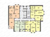 Квартиры,  Московская область Подольск, цена 4 019 200 рублей, Фото