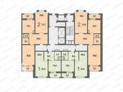 Квартиры,  Московская область Подольск, цена 2 842 400 рублей, Фото