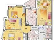 Квартиры,  Краснодарский край Краснодар, цена 9 439 200 рублей, Фото