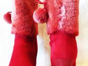 Обувь,  Женская обувь Полусапоги, цена 3 300 рублей, Фото