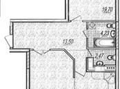Квартиры,  Краснодарский край Краснодар, цена 4 220 899 рублей, Фото