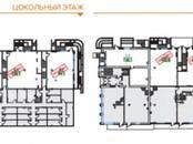 Офисы,  Москва Алексеевская, цена 311 025 рублей/мес., Фото
