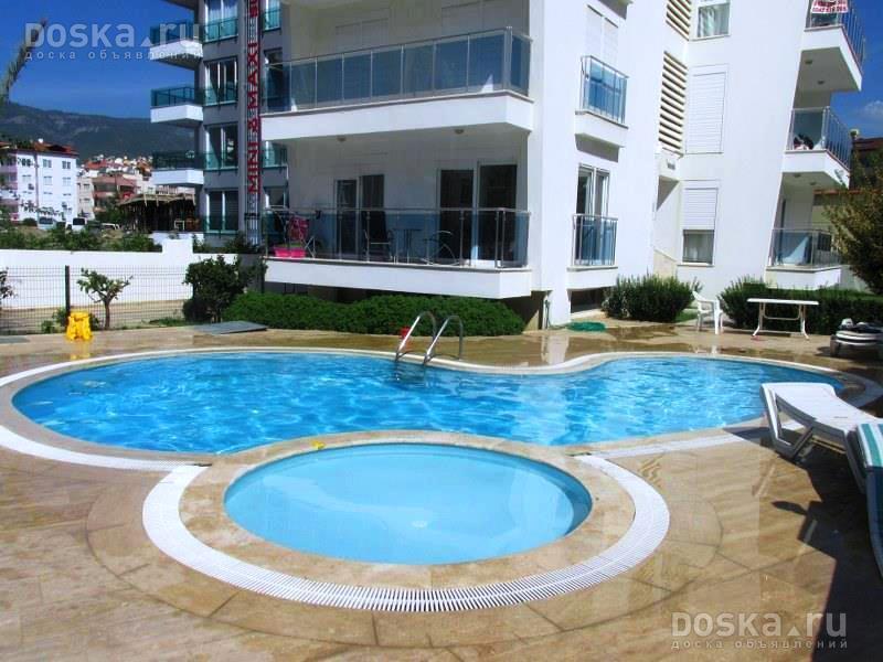 Квартиры в турции купить недорого у моря 2