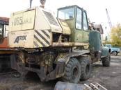 Экскаваторы колёсные, цена 450 000 рублей, Фото