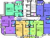 Квартиры,  Московская область Котельники, цена 3 557 520 рублей, Фото