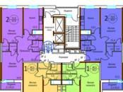 Квартиры,  Московская область Люберцы, цена 6 366 500 рублей, Фото