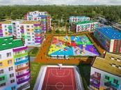 Квартиры,  Ленинградская область Гатчинский район, цена 2 425 000 рублей, Фото