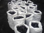 Дрова, брикеты, гранулы Уголь, цена 8 500 рублей/т., Фото