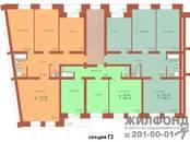 Квартиры,  Новосибирская область Новосибирск, цена 5 364 000 рублей, Фото