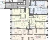 Квартиры,  Москва Менделеевская, цена 60 984 200 рублей, Фото