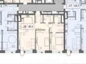 Квартиры,  Москва Менделеевская, цена 37 091 600 рублей, Фото