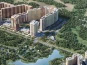 Квартиры,  Москва Бунинская аллея, цена 6 638 000 рублей, Фото