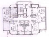 Квартиры,  Москва Кантемировская, цена 6 100 000 рублей, Фото