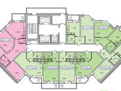 Квартиры,  Ленинградская область Всеволожский район, цена 3 606 800 рублей, Фото