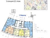 Квартиры,  Санкт-Петербург Пролетарская, цена 1 690 300 рублей, Фото