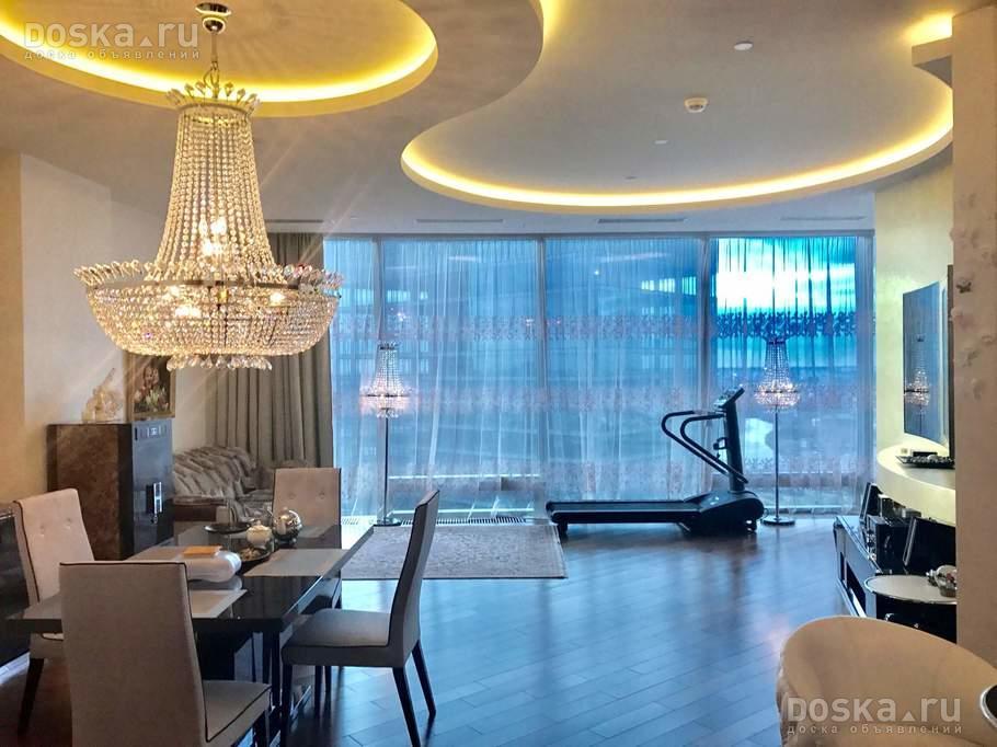 Продажа и аренда квартир офисов апартаментов в МоскваСити