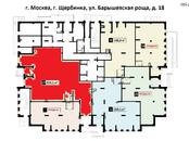 Другое,  Москва Бунинская аллея, цена 21 195 900 рублей, Фото