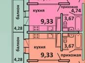 Квартиры,  Московская область Подольск, цена 2 528 364 рублей, Фото