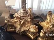 Антиквариат, картины,  Антиквариат Люстры, бра, светильники, цена 100 000 y.e., Фото