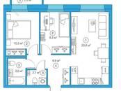 Квартиры,  Санкт-Петербург Комендантский проспект, цена 5 580 000 рублей, Фото