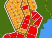 Земля и участки,  Ленинградская область Приозерский район, цена 2 100 000 рублей, Фото