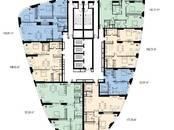 Квартиры,  Москва Ботанический сад, цена 24 507 100 рублей, Фото