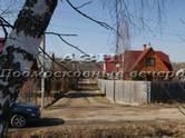 Дачи и огороды,  Московская область Каширское ш., цена 4 900 000 рублей, Фото