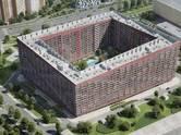 Квартиры,  Москва Полежаевская, цена 8 451 945 рублей, Фото