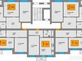 Квартиры,  Калининградскаяобласть Другое, цена 2 350 000 рублей, Фото