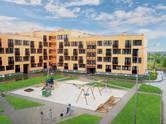 Квартиры,  Московская область Химки, цена 8 075 700 рублей, Фото