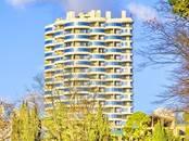 Квартиры,  Краснодарский край Сочи, цена 9 110 000 рублей, Фото