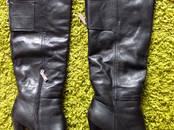 Обувь,  Женская обувь Сапоги, цена 4 000 рублей, Фото