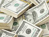 Финансовые услуги,  Кредиты и лизинг Требуется кредит, цена 1 000 000 y.e., Фото