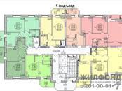 Квартиры,  Новосибирская область Новосибирск, цена 4 065 000 рублей, Фото