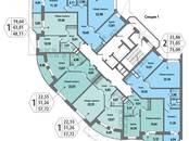 Квартиры,  Московская область Люберцы, цена 4 692 680 рублей, Фото