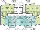 Квартиры,  Московская область Люберцы, цена 4 981 562 рублей, Фото