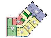 Квартиры,  Москва Октябрьское поле, цена 13 000 000 рублей, Фото