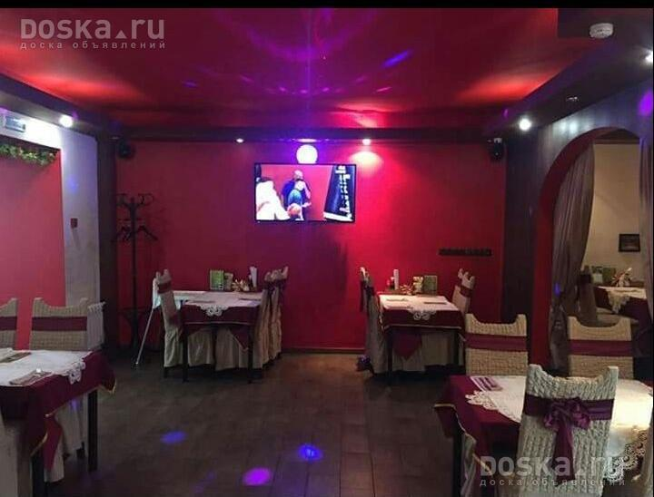Аренда кафе ресторана клуба от собственника аренда