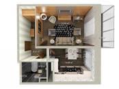 Квартиры,  Московская область Подольск, цена 3 020 000 рублей, Фото