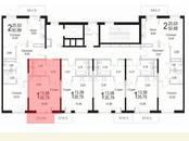 Квартиры,  Москва Бунинская аллея, цена 3 264 290 рублей, Фото