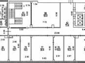 Офисы,  Москва Октябрьское поле, цена 68 567 рублей/мес., Фото