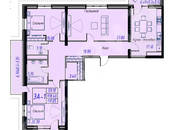 Квартиры,  Краснодарский край Краснодар, цена 8 499 600 рублей, Фото